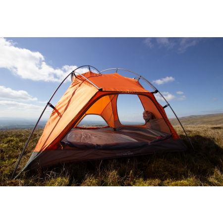 Camping tent - Vango TRYFAN 200 - 6