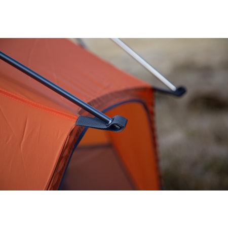 Camping tent - Vango TRYFAN 200 - 8