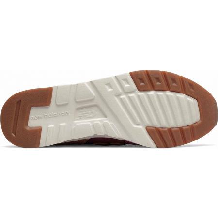 Men's leisure shoes - New Balance CM997HAE - 3