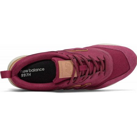 Men's leisure shoes - New Balance CM997HAE - 2