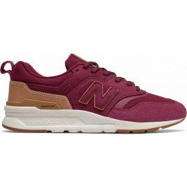 New Balance CM997HAE - Pánska voľnočasová obuv