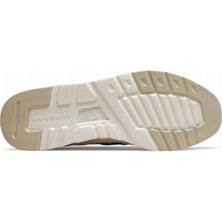 Pánská volnočasová obuv - New Balance CM997HBP - 3