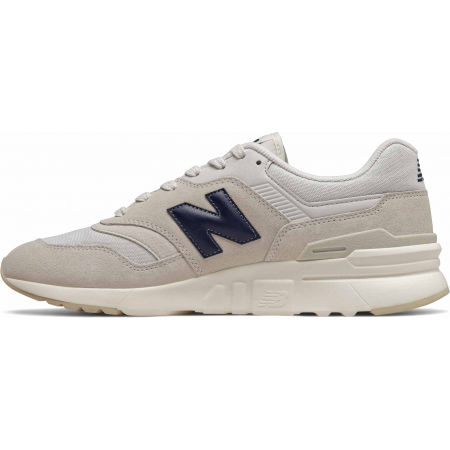 New Balance CM997HBP - Men's leisure shoes