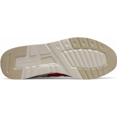 Pánská volnočasová obuv - New Balance CM997HBS - 4