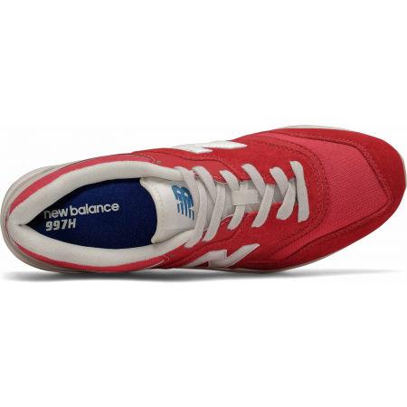 Pánska voľnočasová obuv - New Balance CM997HBS - 3