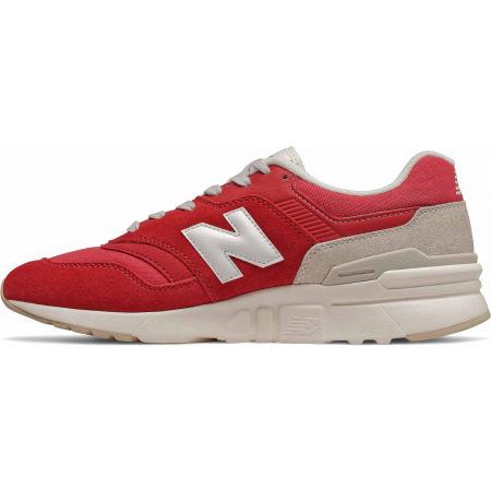 Pánska voľnočasová obuv - New Balance CM997HBS - 2