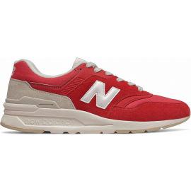 New Balance CM997HBS - Pánska voľnočasová obuv