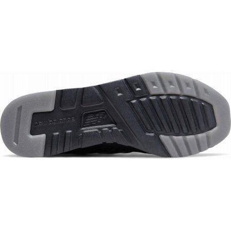 Pánska voľnočasová obuv - New Balance CM997HTK - 4