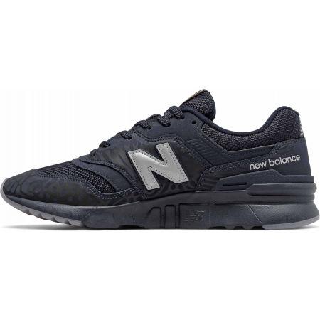 Pánska voľnočasová obuv - New Balance CM997HTK - 2