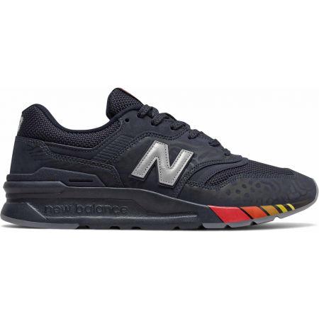New Balance CM997HTK - Pánská volnočasová obuv