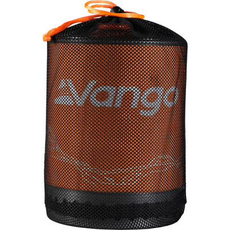Hrniec s kumulátorom tepla - Vango ULTRALIGHT HEAT EXCHANGER COOK KIT - 4