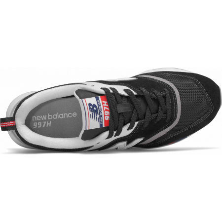 Dámska obuv na voľný čas - New Balance CW997HAN - 3