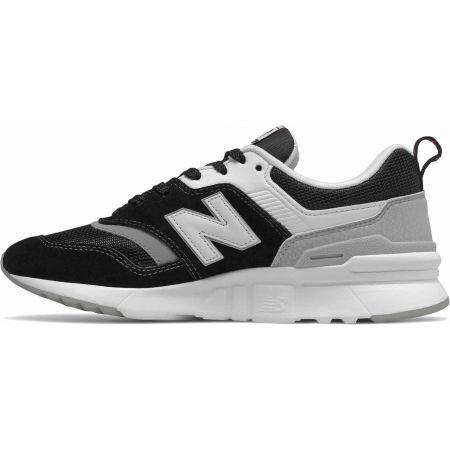 Dámska obuv na voľný čas - New Balance CW997HAN - 2