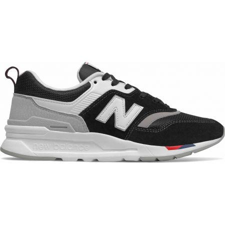 Dámska obuv na voľný čas - New Balance CW997HAN - 1