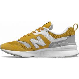 New Balance CW997HAF - Dámská volnočasová obuv