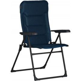 Vango HYDE TALL CHAIR - Krzesło kempingowe