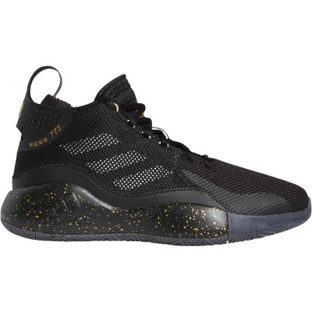 Men's basketball shoes - adidas D ROSE 773 - 2