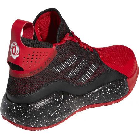 Pánska basketbalová obuv - adidas D ROSE 773 - 6