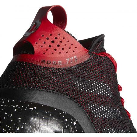 Pánska basketbalová obuv - adidas D ROSE 773 - 8