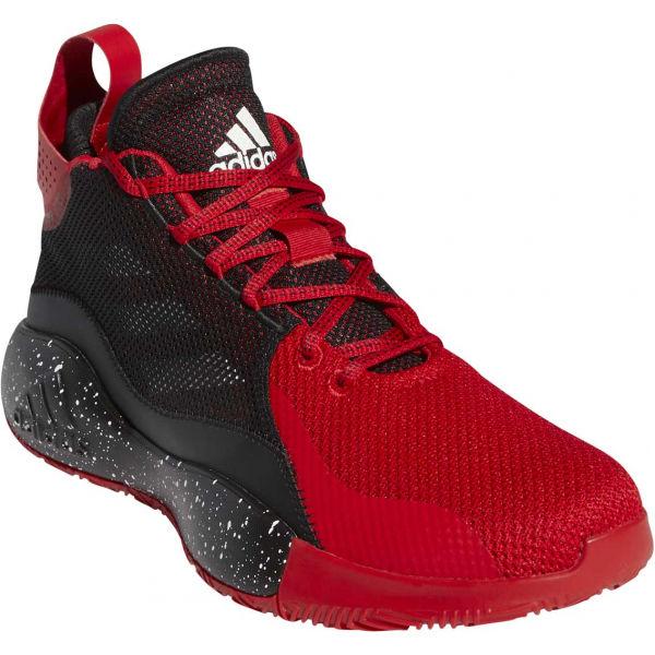 adidas D ROSE 773  9.5 - Pánska basketbalová obuv