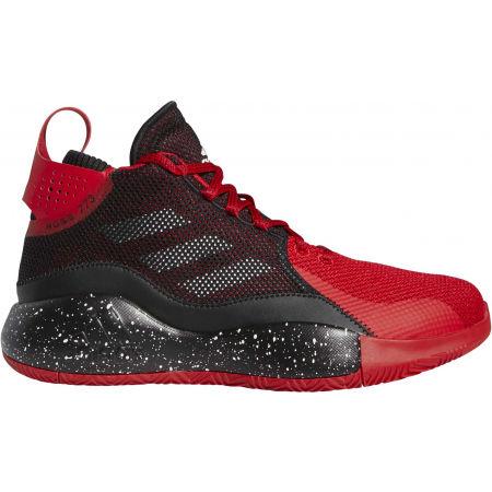 Pánska basketbalová obuv - adidas D ROSE 773 - 2