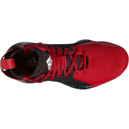 Pánska basketbalová obuv - adidas D ROSE 773 - 5