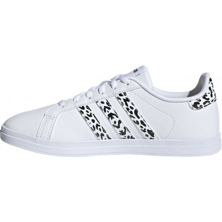 Women's Leisure Shoes - adidas COURTPOINT X - 3