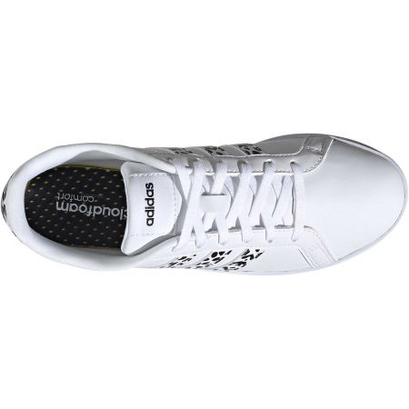 Women's Leisure Shoes - adidas COURTPOINT X - 4