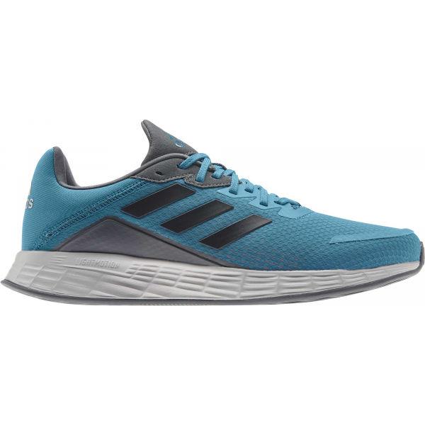 adidas DURAMO SL modrá 7 - Pánská běžecká obuv