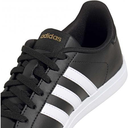 Dámske tenisky na voľný čas - adidas COURTPOINT X - 7