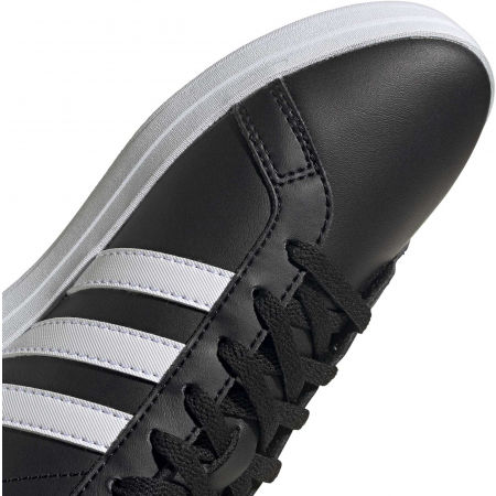 Women's Leisure Shoes - adidas COURTPOINT X - 8