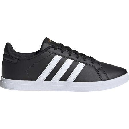 Dámske tenisky na voľný čas - adidas COURTPOINT X - 3