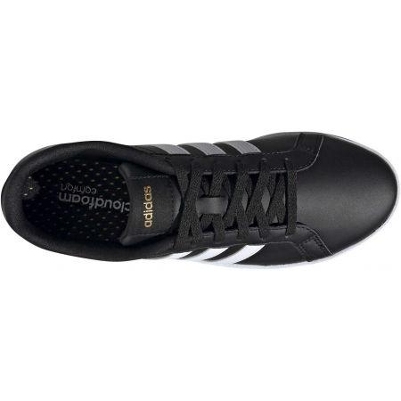 Dámske tenisky na voľný čas - adidas COURTPOINT X - 4