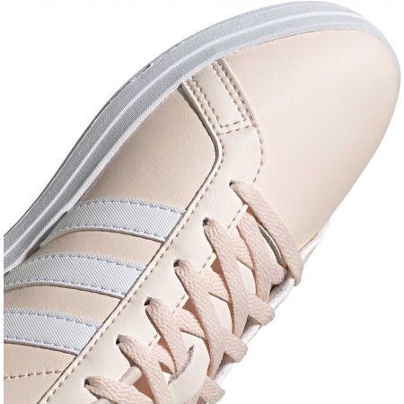 Dámské volnočasové tenisky - adidas COURTPOINT X - 9