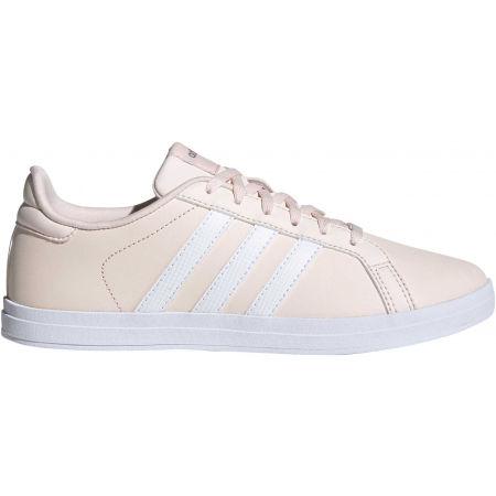 Dámské volnočasové tenisky - adidas COURTPOINT X - 2