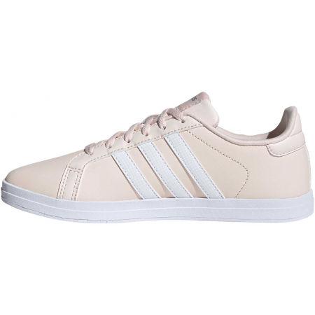 Dámské volnočasové tenisky - adidas COURTPOINT X - 3