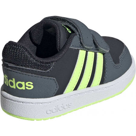 Kids' leisure shoes - adidas HOOPS 2.0 CMF I - 6