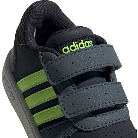Kids' leisure shoes - adidas HOOPS 2.0 CMF I - 7