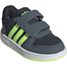 adidas HOOPS 2.0 CMF I - Obuwie miejskie dziecięce