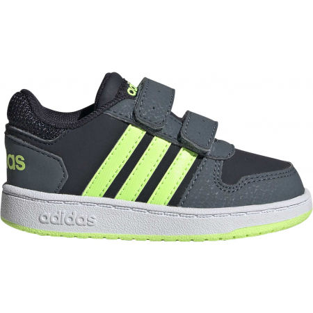 Kids' leisure shoes - adidas HOOPS 2.0 CMF I - 2