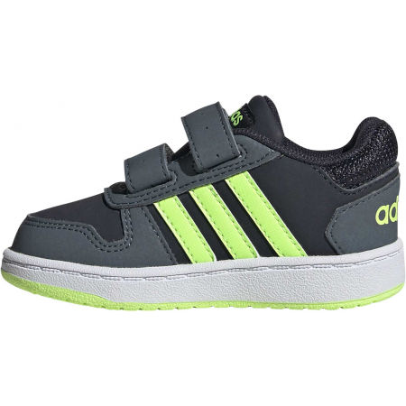 Kids' leisure shoes - adidas HOOPS 2.0 CMF I - 3