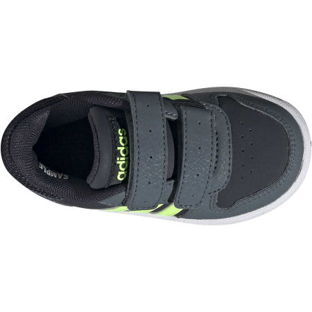Kids' leisure shoes - adidas HOOPS 2.0 CMF I - 4