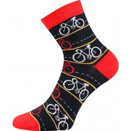 Boma PATTE 038 - Vysoké ponožky