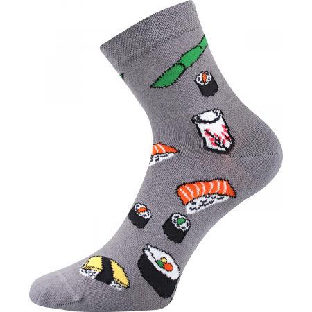 Boma PATTE 040 - Vysoké ponožky