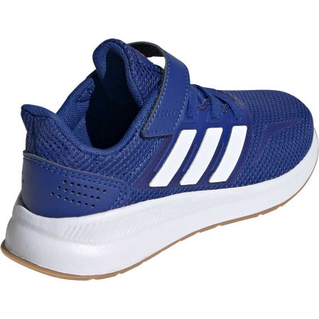 Dětská běžecká obuv - adidas RUNFALCON C - 6