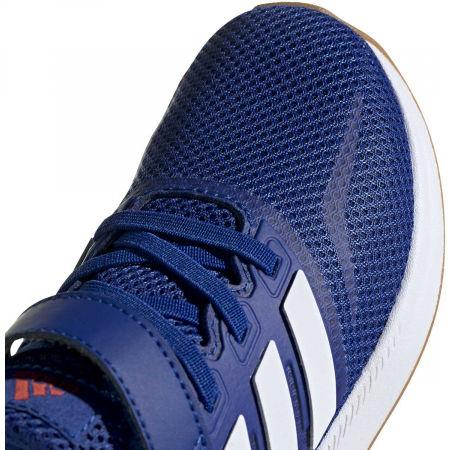Dětská běžecká obuv - adidas RUNFALCON C - 7