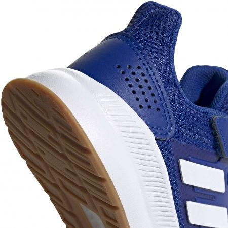 Dětská běžecká obuv - adidas RUNFALCON C - 8