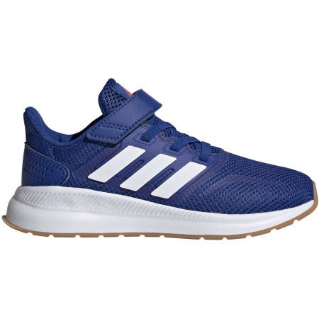 Dětská běžecká obuv - adidas RUNFALCON C - 2