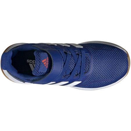 Dětská běžecká obuv - adidas RUNFALCON C - 4