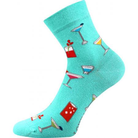 Boma PATTE 043 - Vysoké ponožky